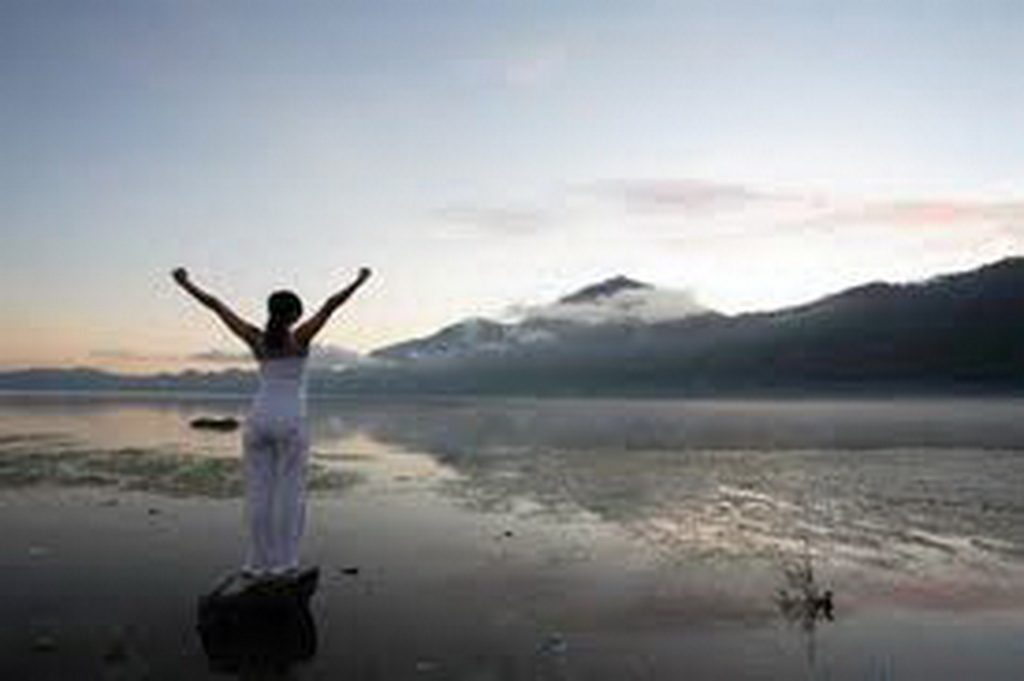 mindfulness lifestyle coach