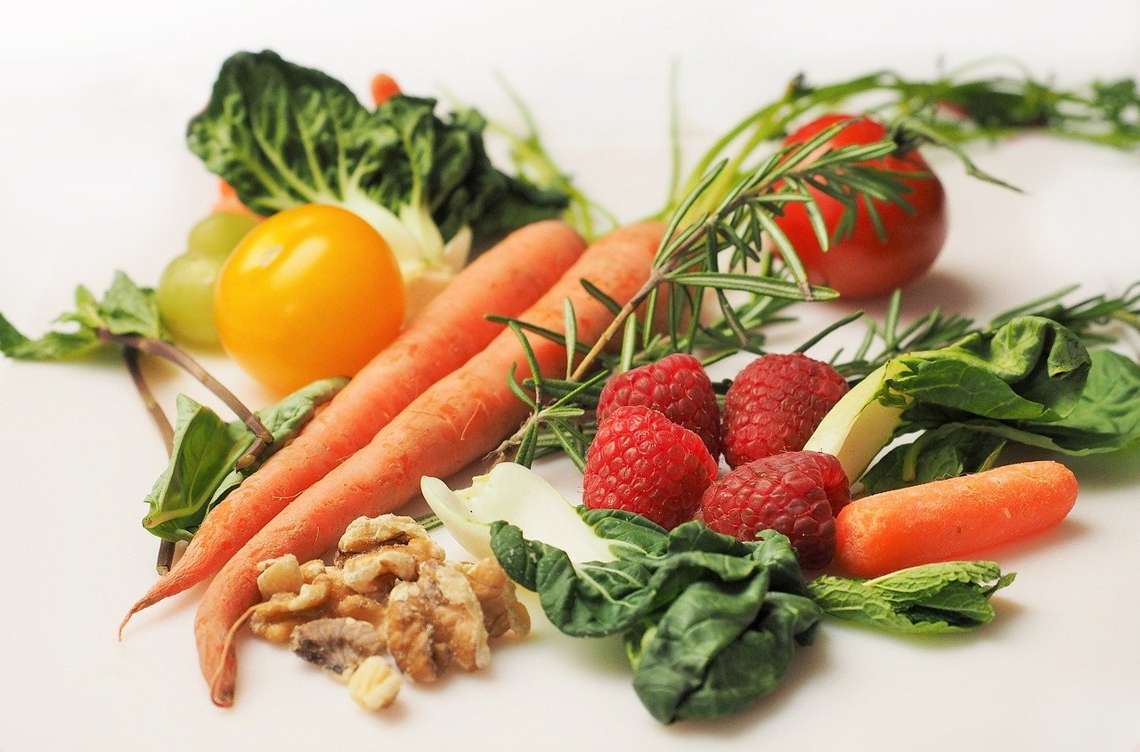 body lifestyle voeding